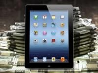 Рыночная капитализация Apple достигла рекордных $700 млрд