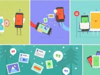 Google позволит перебрасывать информацию с Android на iOS