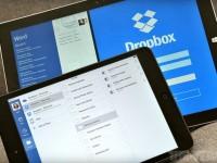 Dropbox получил интеграцию с мобильными версиями Microsoft Office