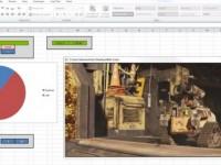 Специальное приложение позволяет незаметно смотреть фильмы в Microsoft Excel