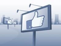 Реклама в Facebook и Twitter больше не приносит брендам пользы