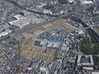В Японии открыли первый в мире энергоэффективный город