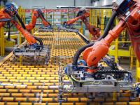 """Лидерство Германии в мировой промышленности обеспечивают её """"умные"""" заводы"""