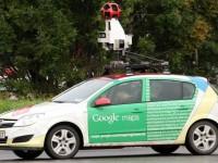 Google выплатит штраф за неудачный снимок женщины в Street View