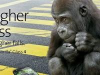 Corning выпустила новое, более прочное поколение Gorilla Glass