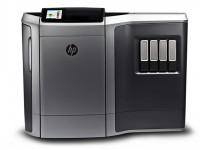 Hewlett-Packard обещает революцию в 3D-печати с новым принтером Multi Jet Fusion