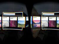 Mozilla создала первый в мире сайт виртуальной реальности