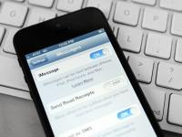 На Apple подали в суд за недоставленные текстовые сообщения