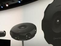 Новая камера от Samsung снимает панорамы для виртуальной реальности