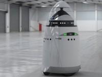 Microsoft закупила роботов-охранников