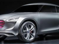 Mercedes-Benz представили автомобиль-электростанцию