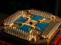 Учёные создали материал-основу для сверхбыстрых оптических компьютеров