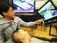 Samsung разработали виртуальную мышку, управляемую глазами