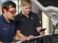 BMW выдала своим рабочим Google Glass