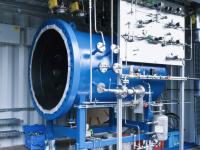В Германии создали установку, которая делает бензин из воды и углекислого газа