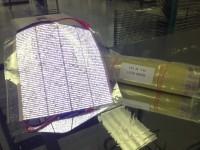 В США научились печатать светодиоды на любой поверхности