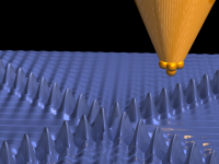 Возмущение в наноматериалах открывает дорогу к наноэлектронике