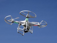 DARPA разрабатывает высокоманёвренные беспилотники для полётов в помещениях