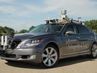 Toyota выпустит свои беспилотные машины на скоростные магистрали