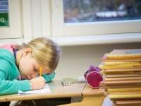 В финских школах вместо каллиграфии научат печатать на клавиатуре