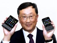 BlackBerry «возвращается к истокам» – представлен классический QWERTY-смартфон