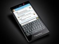 Blackberry передаст властям Германии исходный код своей ОС