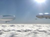 NASA предлагает колонизировать Венеру на дирижаблях