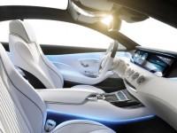 LG оборудует беспилотные автомобили Mercedes-Benz своими камерами
