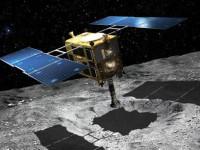 Японцы отправились в погоню за астероидом