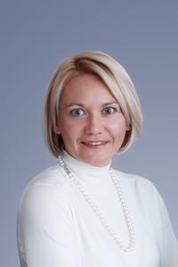 Ольга Белькова