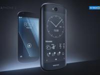 YotaPhone — «телефон с двух сторон» и с одним неизвестным