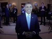 Точную копию Барака Обамы создали на 3D-принтере