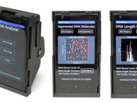 Американцы превратили смартфон в систему тестирования ДНК