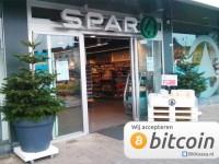 В голландском супермаркете начали принимать к оплате Bitcoin