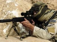 DARPA передала армии США самонаводящиеся пули