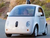 Google представила финальную рабочую версию самоуправляемого авто