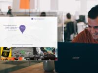 BitTorrent разрабатывает браузер, который работает по принципу торрента