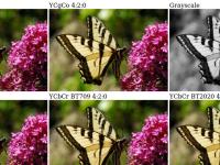 Создан новый формат сжатия изображений – BPG