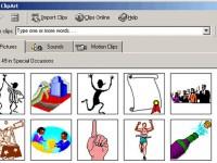 Microsoft заменила клипарт в Microsoft Office поиском картинок через Bing