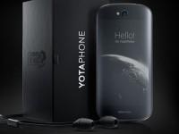 В России официально представлен YotaPhone 2