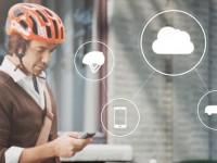Volvo работает над «умным» шлемом для велосипедистов