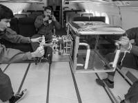 NASA будет чистить космос «лапами геккона»