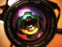 Новая фотокамера делает до 100 миллиардов кадров в секунду