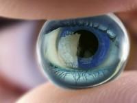 В Австралии начинают испытания бионического беспроводного глаза