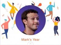 Facebook извиняется за «Обзор года»