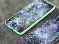 Apple научит смартфоны правильно приземляться