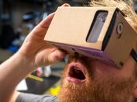 Google добавила в Street View поддержку виртуальной реальности