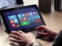 Microsoft запатентовала клавиатуру, управляемую взглядом