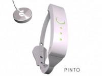 Американцы создали беспроводную «флешку»-браслет