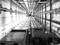 В Германии создают магнитный лифт, способный ездить в любом направлении